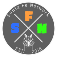 Santa Fe Network Collaboration