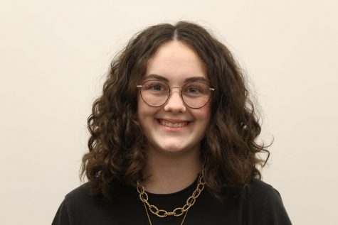 Photo of Chloe Clinton