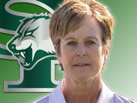 Rhonda Lawson, Head Coach Santa Fe Softball