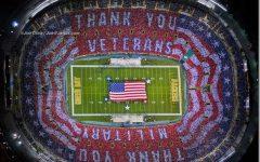 OSSAA Veterans Appreciation Day