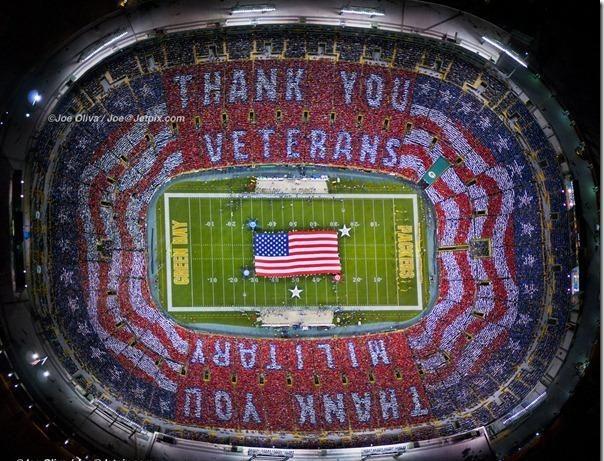 OSSAA+Veterans+Appreciation+Day