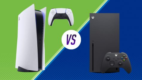 PlayStation 5 and Xbox Series X console review