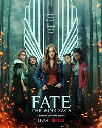 Fate: The Winx Saga, extension of the Winx Club series