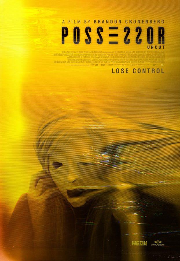 Possessor Film Review