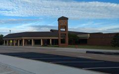 Santa Fe High School, Exterior View