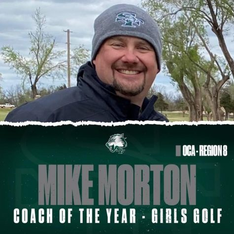 Mike Morton: Coaching on and off the field