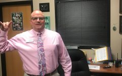 Bob Denison is retiring as the freshman principal by the end of the 2020-2021 school year.