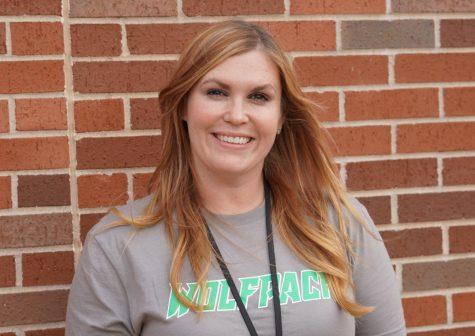 Lisa Arsenault - Freshman Counselor