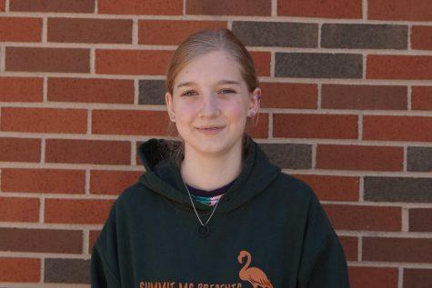 Photo of Leah Parkhurst