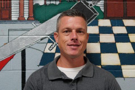 Brian Smith: Mr. AISP