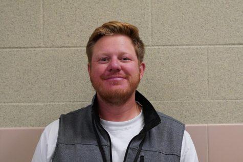 Football coach now Santa Fe's new social studies teacher