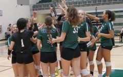 Volleyball goes to state