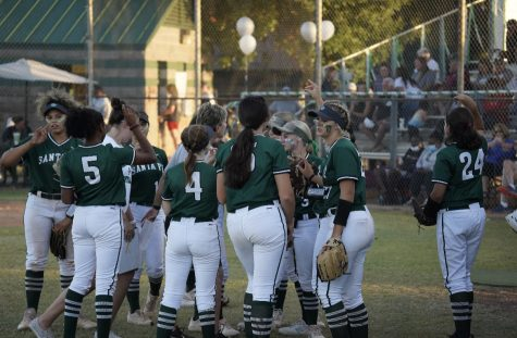 Beating North becomes a tradition for softball